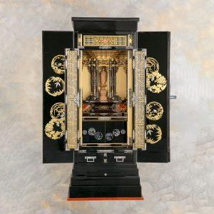 中薗仏壇うるし工芸